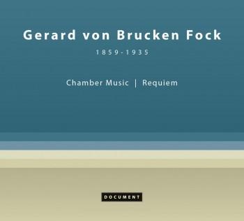<p>Gerard von Brucken Fock (1859-1935) - Chamber Music | Requiem (2 cd&rsquo;s)</p>