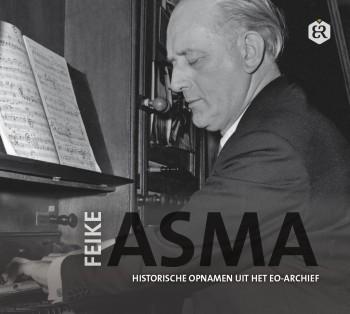 <p>Feike Asma - Historische opnamen uit het EO-archief</p>