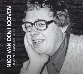 <p>Nico van den Hooven - Johann Sebastian Bach</p>