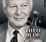Theo Olof - Violinist (5 cd's / 2 dvd's en de pocket 'Daar sta je dan opnieuw')