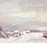 Cor de Groot (1914-1993) -  Nederlandse pianomuziek Blijvend in prijs verlaagd!