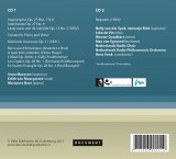 <p>Gerard von Brucken Fock (1859-1935) - Chamber Music | Requiem (programma)</p>
