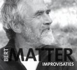 Bert Matter - Improvisaties Uitgave t.g.v. 80e verjaardag Actie: géén verzendkosten!